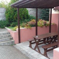 Гостиница Usadba V Lapenkah Коттедж разные типы кроватей фото 11
