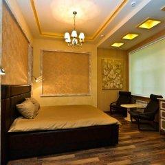 Гостиница Эдельвейс 2* Номер Комфорт разные типы кроватей фото 6