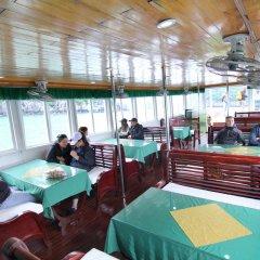 Golden Time Hostel Ханой гостиничный бар