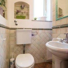 Отель Attico Finocchiaro Италия, Палермо - отзывы, цены и фото номеров - забронировать отель Attico Finocchiaro онлайн ванная фото 2