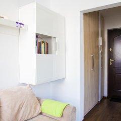 Апартаменты Plac Teatralny Imaginea City Apartments Варшава комната для гостей