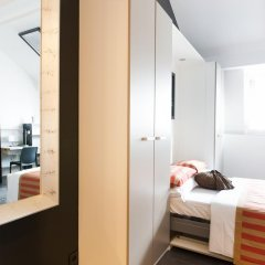 Отель RealtyCare Flats Grand Place Улучшенная студия