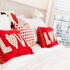 Отель Strawberry Fields 3* Стандартный номер с различными типами кроватей фото 6