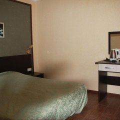 Баунти Отель 2* Стандартный номер с двуспальной кроватью фото 4