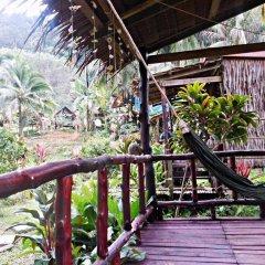 Отель Easylife Bungalow Ланта балкон