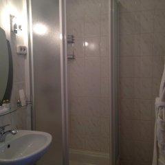 Гостиница ДерябинЪ ванная