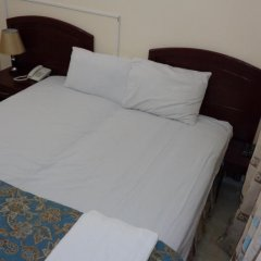 Sima Hotel Стандартный номер с различными типами кроватей