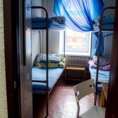 Хостел Апельсин Стандартный номер с различными типами кроватей фото 4