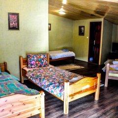 Отель Hostel Otard Сербия, Белград - отзывы, цены и фото номеров - забронировать отель Hostel Otard онлайн комната для гостей фото 3