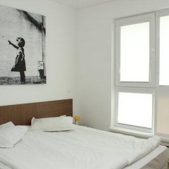 Отель St George Palace 4* Апартаменты с различными типами кроватей фото 10