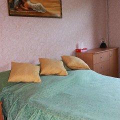 Отель Guest House Ksenia Номер Делюкс фото 10
