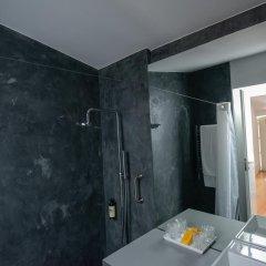 Отель Morgadio da Calçada 4* Улучшенный номер разные типы кроватей фото 2