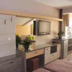 Отель Guest House Rositsa Поморие удобства в номере фото 2