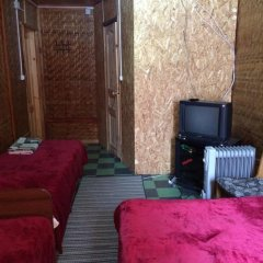 Гостиница Family House в Архызе отзывы, цены и фото номеров - забронировать гостиницу Family House онлайн Архыз комната для гостей