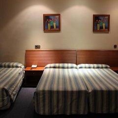 Ramblas Hotel 3* Стандартный номер с двуспальной кроватью