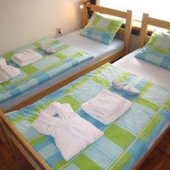 Spirit Hostel and Apartments Стандартный номер с различными типами кроватей фото 3