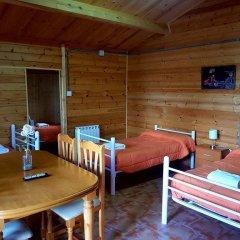 Отель Camping Ruta del Purche Бунгало фото 17