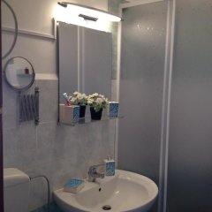 Отель Casa Vacanze Salerno Понтеканьяно ванная фото 2