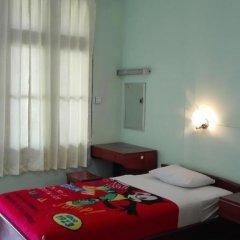 Nanda Wunn Hotel - Hostel Стандартный номер с различными типами кроватей фото 8