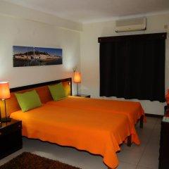 Hotel A Cegonha 2* Стандартный номер разные типы кроватей фото 4