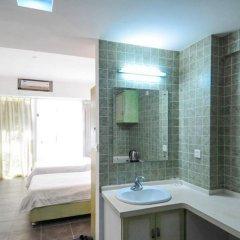 Апартаменты Fenghuang Rujia Holiday Apartments - Sanya Bay Branch ванная