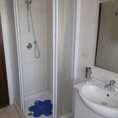 Отель Verdazzurro Массароза ванная фото 2