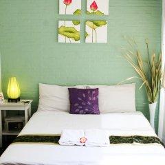 Отель Padi Madi Guest House 3* Стандартный номер фото 3