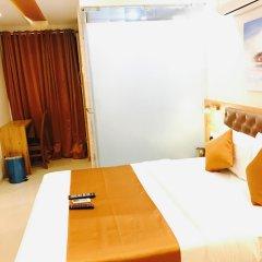 Hotel Grandeur Mumbai комната для гостей фото 4