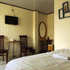 Отель Lam Vien Garden Homestay Далат комната для гостей фото 4