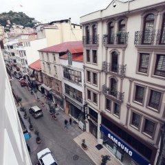Damcilar Hotel балкон