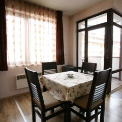 Отель Simeon Apartment Болгария, Банско - отзывы, цены и фото номеров - забронировать отель Simeon Apartment онлайн в номере