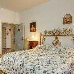 Отель B&B Il Pozzo Синалунга комната для гостей фото 2