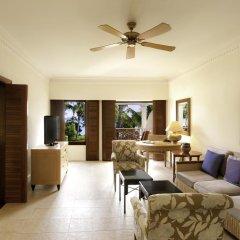 Отель Hilton Mauritius Resort & Spa 5* Люкс с различными типами кроватей фото 4