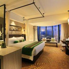 Relax Season Hotel Dongmen 4* Номер Комфорт с различными типами кроватей фото 4