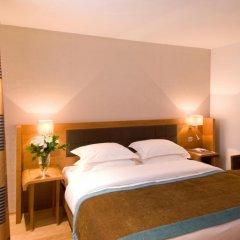 Hotel Le Six 4* Стандартный номер с различными типами кроватей