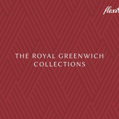 Отель The Royal Greenwich Collections ванная фото 2