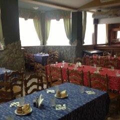 Гостиница Complex Charivni Ozera питание