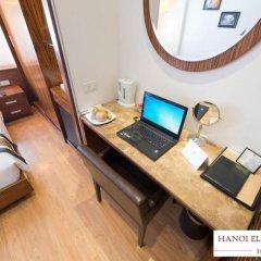 Hanoi Elite Hotel 3* Улучшенный номер с различными типами кроватей фото 11