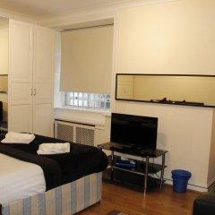 Hyde Park Gate Hotel 3* Стандартный номер с различными типами кроватей