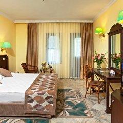 Belconti Resort Hotel 5* Стандартный номер с различными типами кроватей фото 7