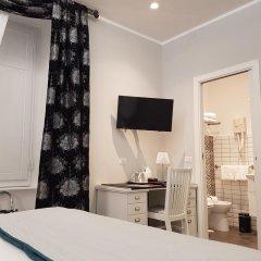 Отель Residenza Vatican Suite Стандартный номер с различными типами кроватей фото 3
