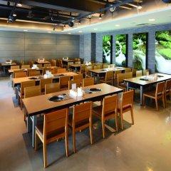 Отель Hanwha Resort Pyeongchang Южная Корея, Пхёнчан - отзывы, цены и фото номеров - забронировать отель Hanwha Resort Pyeongchang онлайн питание фото 3