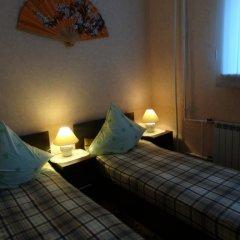 Гостевой Дом 59 Номер Эконом с 2 отдельными кроватями фото 2