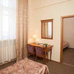 Гостиница Турист Эконом комната для гостей фото 7