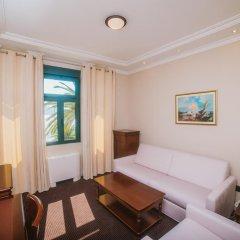 Hotel Astoria 4* Улучшенный люкс с различными типами кроватей фото 3