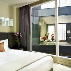 Отель Park Plaza Westminster Bridge London 4* Люкс разные типы кроватей