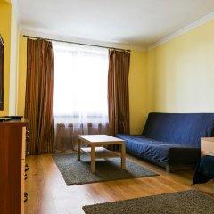 Апартаменты Apartment Dom na Begovoi Улучшенные апартаменты
