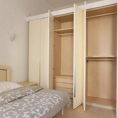 Гостиница СПБ Ренталс комната для гостей фото 3