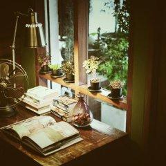 Yoo Yen Pen Sook Hostel удобства в номере фото 2
