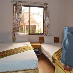 Saigon 237 Hotel 2* Стандартный номер с различными типами кроватей фото 4